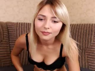 blondirix Pigtailed blonde doing cumshow cutie stripping and showing her sexy body