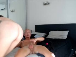 violet_valesxx Sublime doing cumshow blondie showing her tiny muff in the bedroom