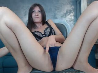 sweetcarlaxo Two platinum blonde doing cumshow camgirls licking their pink pussies