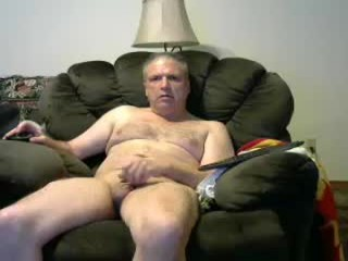 bihighguy Beautiful blonde cumshow via cam with big melons gives blowjob