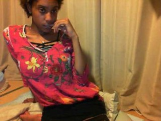 kawaiiibabiii Brown haired glamorous on webcam Lea gives blowjob and slurps hot jizz