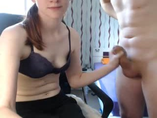 xinnocence94x Uninhibited blonde squirted chick in pigtails strips top and rubs pussy in the pool