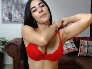 valentinamilan Big titted squirting schoolcamgirl in pigtails Marta getting pink cooshie fucked hard