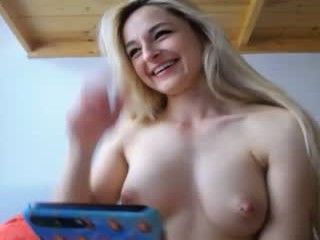 squirting_lea Small boobed skinny squirting camgirl Elin gives blowjob in POV style and rides anally a huge cock