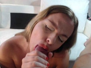 charlene_arthur Sensational blonde squirted goddess sucking and riding a big dick online