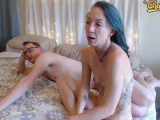 monopolyswitch Ponytailed blondie cumming fingering her bald snatch in the bath tube