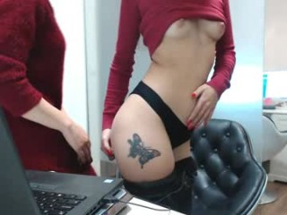 allayalove Spirited online squirting vixen rubbing and fingering her small beaver