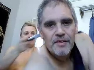 bigbigcock222 Fascinating doing cumshow blonde on air toying her succulent cunny