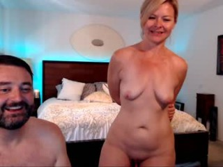 nikkinace Erotic redhead cumshow via cam with large hooters gets boned doggy style