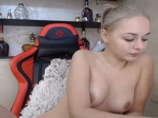 sweetsexangel Superb blondie cumming Bryana getting ass vibrated and pussy fucked hard