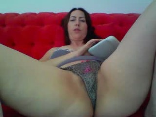 luckyanabella Sexual blond squirting liveage hottie Rita getting anally drilled by a large shaft
