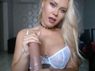queenjasmine Tanned cummed on webcam licking fresh cum with lust